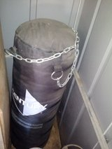 3 foot punching bag in Yucca Valley, California