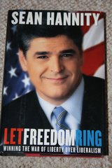 LET FREEDOM RING by Sean Hannity in Ramstein, Germany