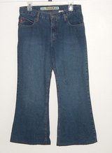 MUDD Flare Jeans In Women's Size 11 Juniors in Morris, Illinois