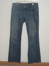dELiA*s BAILEY Bootcut Jeans In Womens Size 9/10 Juniors in Chicago, Illinois