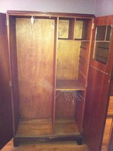 English Butler Cabinet in Orland Park, Illinois