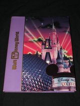 Walt Disney World Book by Disney's Kingdom Editions in Aurora, Illinois