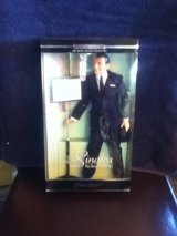 Frank Sinatra Barbie Doll in Clarksville, Tennessee