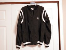 Mens College Ref Jacket in Fort Riley, Kansas