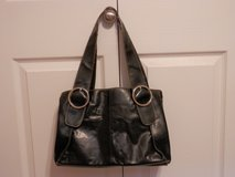 Black Leather like Purse in Fort Riley, Kansas